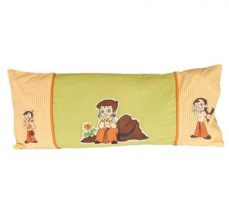 Chotta Bheem Long Cushion Cover