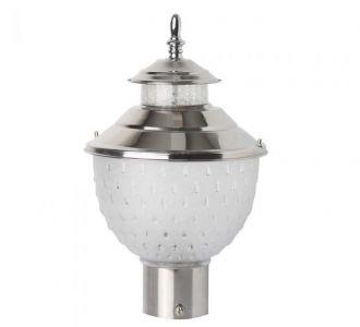Designer Pillar Post Light For Outdecor Usage