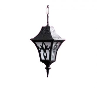 Awesome Aluminium Die Cast Graphite Black Coloured Outdecor Lighting Outdecor Hanging Light Pendent