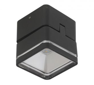 Amazing Surface Ceiling Light For Outdecor Usage