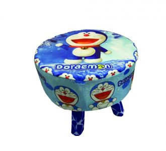Amazing Kids Wood Stool Doraemon Design For Decoration And Designing Wooden Stool Buy Home And Gifting Products Online For Children And Toddlers
