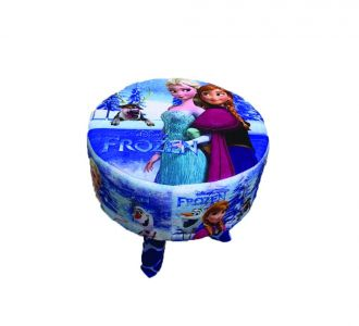 Amazing Kids Wood Stool Disney Frozen Design For Decoration And Designing Wooden Stool Buy Home And Gifting Products Online For Children And Toddlers