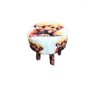 Amazing Kids Wood Stool Puppy Design For Decoration And Designing Wooden Stool Buy Home And Gifting Products Online For Children And Toddlers
