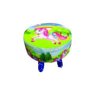Amazing Kids Wood Stool Unicorn Design For Decoration And Designing Wooden Stool Buy Home And Gifting Products Online For Children And Toddlers