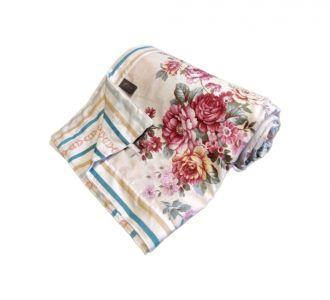 Sunstone Super Soft Double Bed Dohar Multicolour