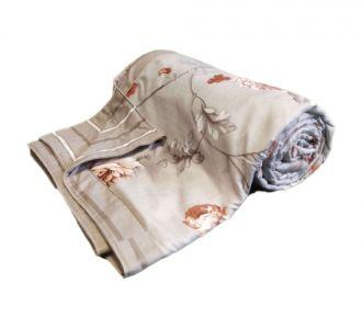 Sunstone Double Bed Super Soft Dohar Multicolour