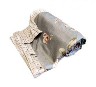 Super Soft Sunstone Double Bed Dohar Multicolour