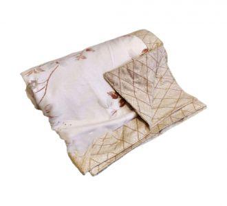 Sunstone Multicolour Super Soft Dohar For Double Bed