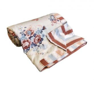 Ac Room Double Bed Dohar Super Soft Multicolour