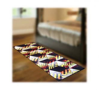 Designer Bedside Runners Home And Gifting Products Online Home Accessories And Everyday Use