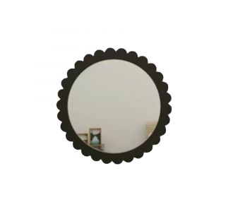 Essential Black Tincture Wall Mirrors