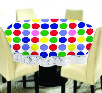 Amazing Big Size Round Table Covers Small Circle Printed Buy Home And Gifting Products Online High Quality Designer Items