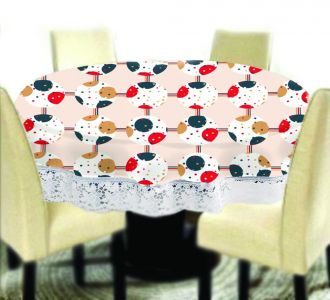 Amazing Big Size Round Table Covers Designer Buy Home And Gifting Products Online High Quality Designer Items