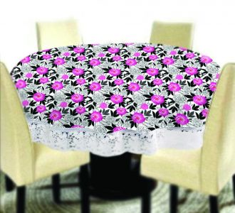 Amazing Big Size Round Table Covers Floral Design Buy Home And Gifting Products Online High Quality Designer Items