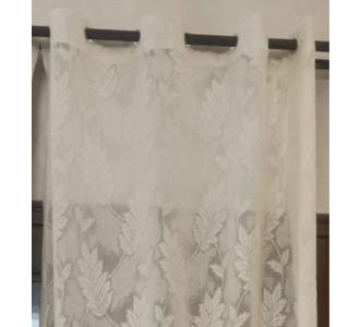 Gorgeous Velvet Curtain In Cream Shade